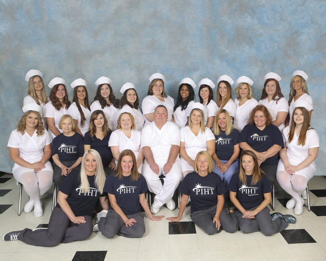 Steps to Apply for Admission to the Practical Nursing Program at United-Fayette County