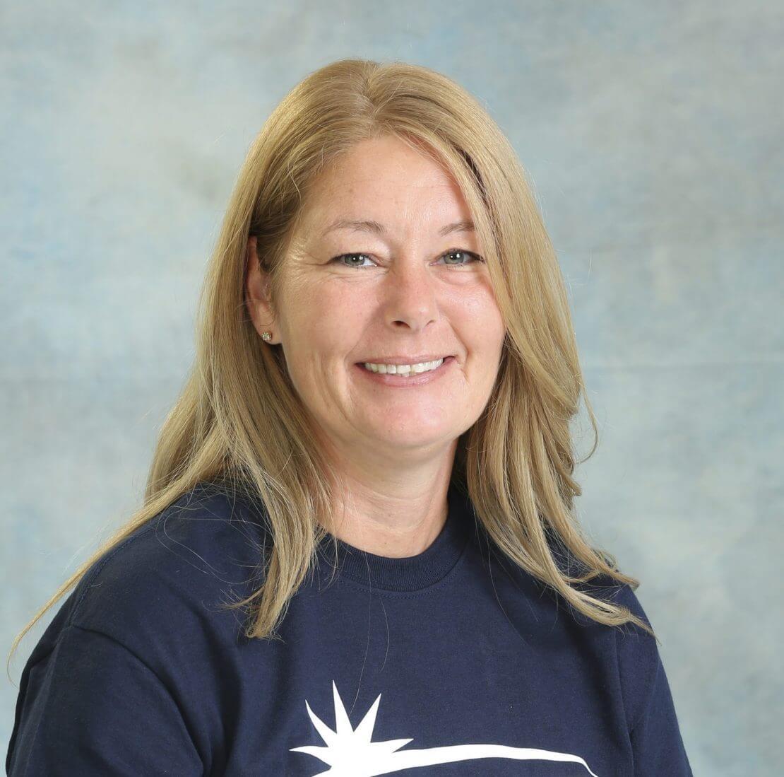 Marcy Landman Fayette County Practical Nursing Clinical Coordinator