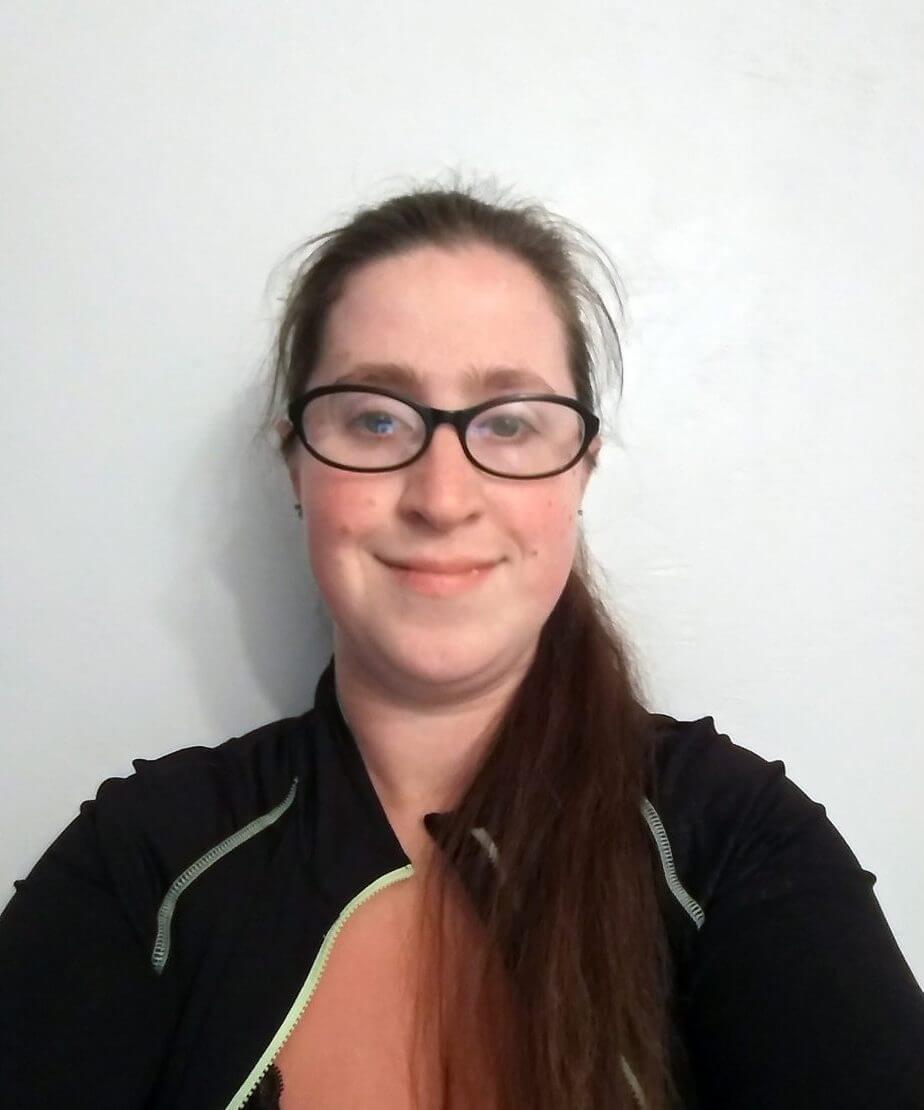 Tillie Lishego-Student Highlight