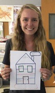 Abby Douglass - Student Highlight