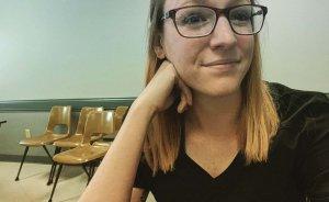 Kaitlyn Monosky - Graduate Highlight
