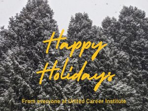 United Happy Holidays